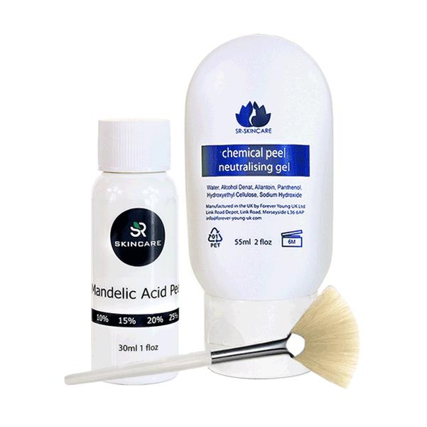 mandelic acid peel