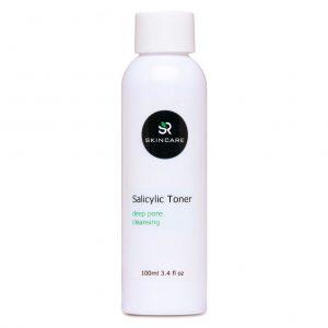 salicylic toner